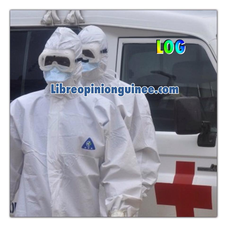 photo virus Ebola