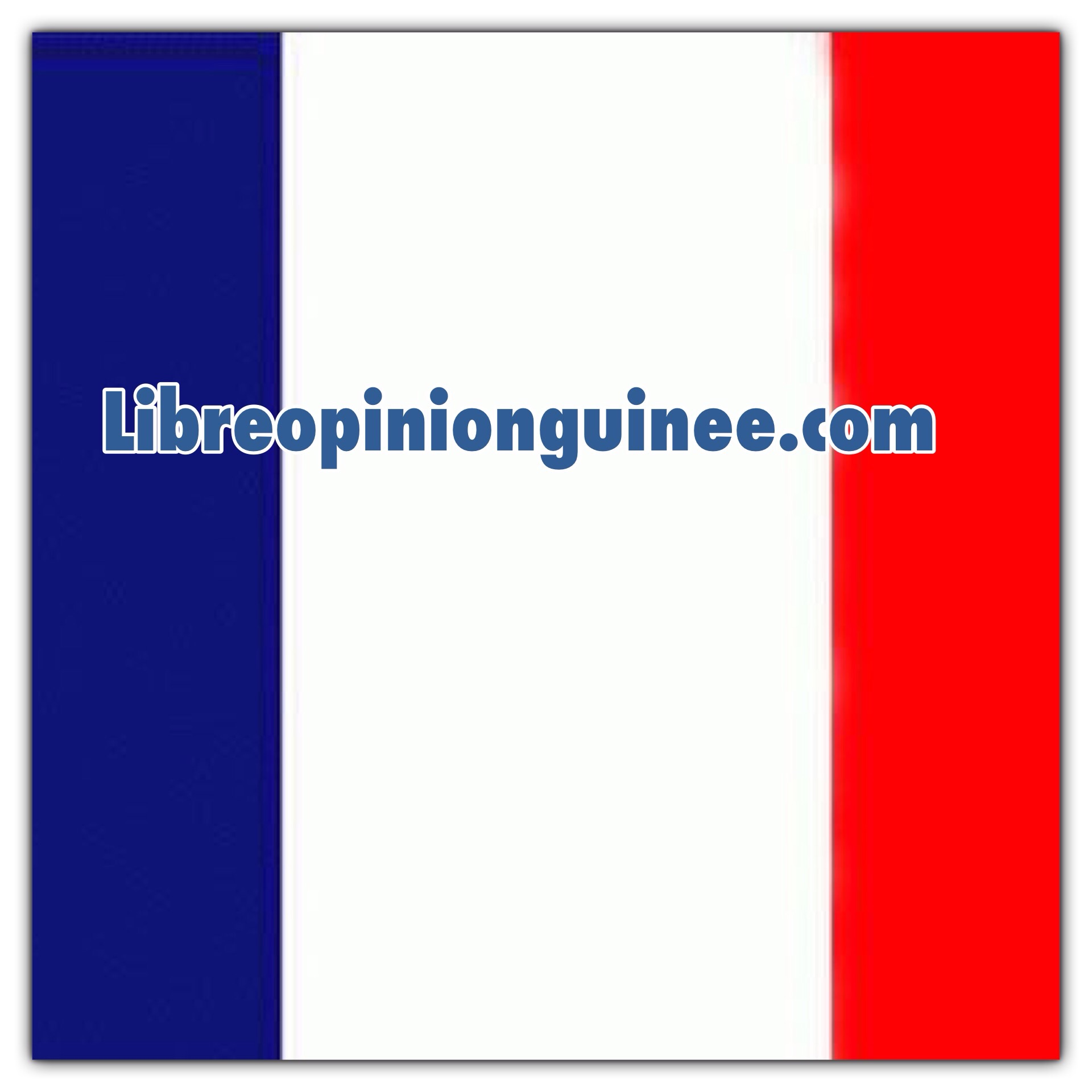Photo drapeau français