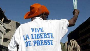photo liberté de la presse