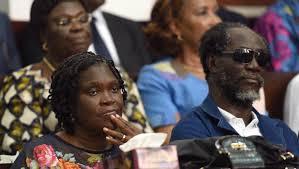 Procès de Simone Gbagbo