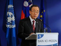 Le secrétaire général de l'ONU condamne l'assassinat de Thierno Aliou Diaouné