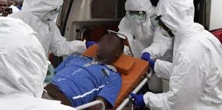 deux médecins testés positifs à Ebola