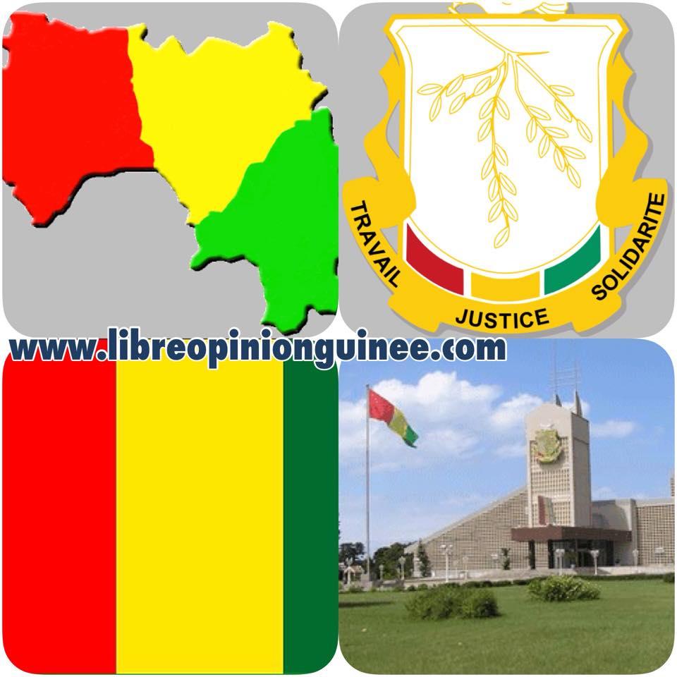 photo Guinée conakry