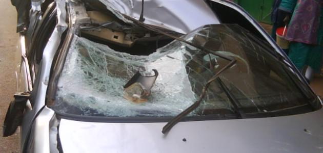 photo voiture de bandit guinée