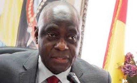 Photo gouverneur banque centrale guinée