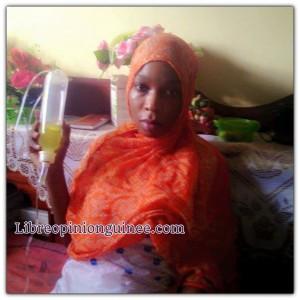 Photo Fatoumata Binta Dial