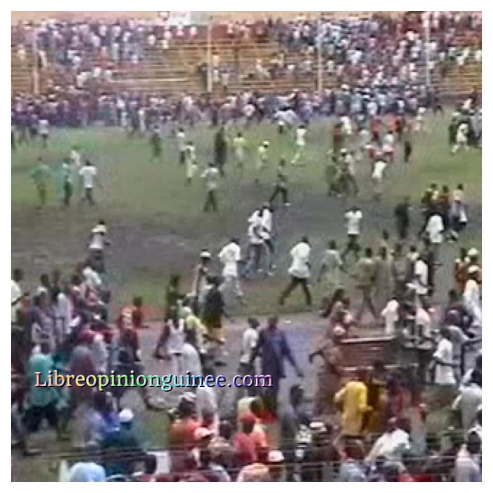 photo massacre du 28 septembre conakry
