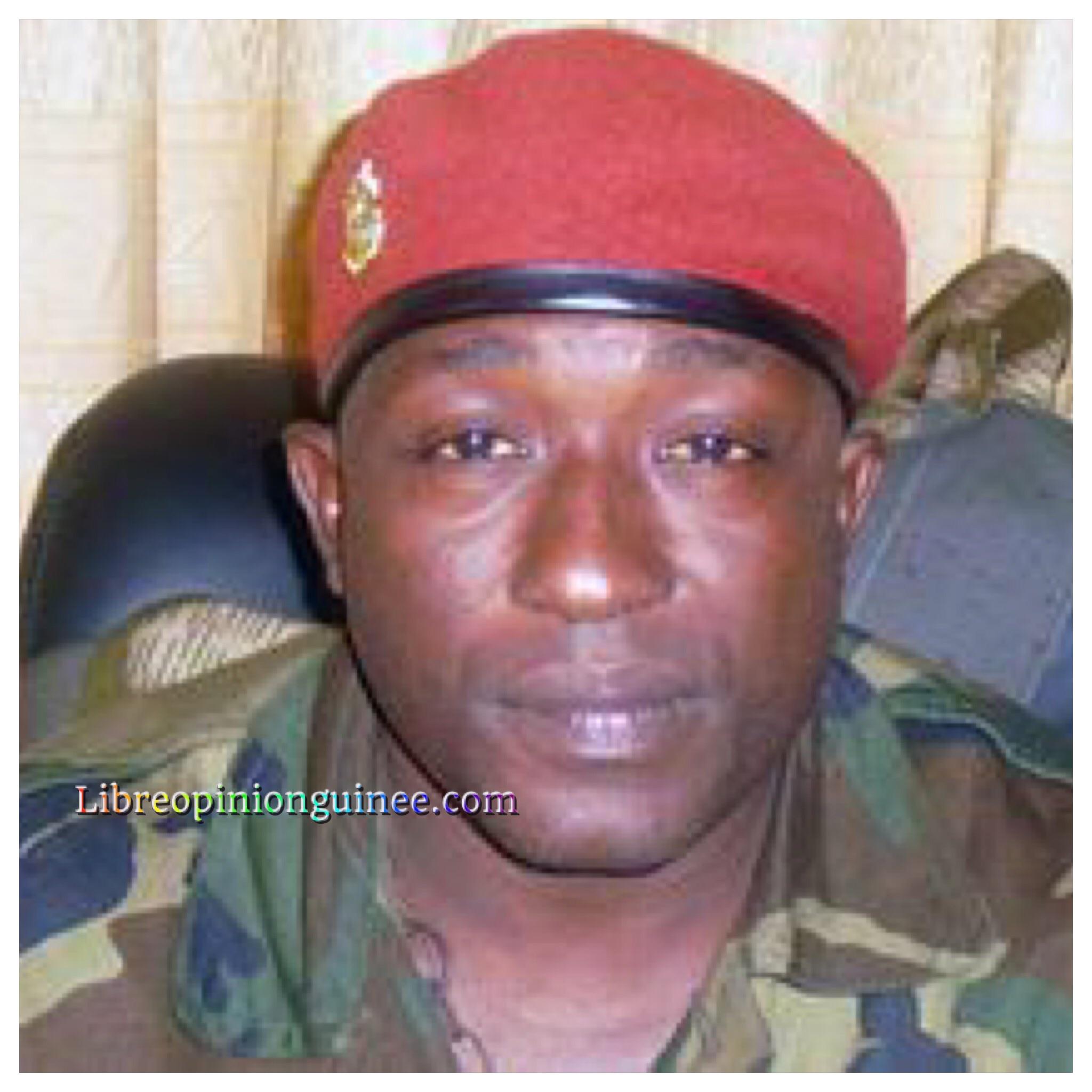 Photo Toumba Diakité