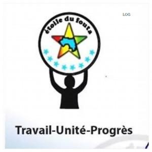 Logo étoile du Foutah
