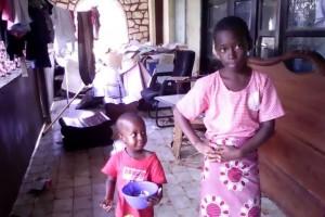 Les enfants de Madame Fatou Badiar