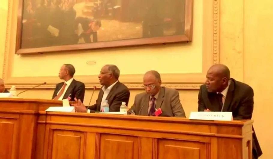 Bah Oury à l'assemblée Nationale Française libreopinionguinee.com et libre opinion Guinée Tv