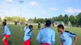 LIBRE OPINION GUINÉE TV BALDE BOUBACAR AVANT LE MATCH ENTRE FC BRETIGNY ET FC FLEURY MEROGIS