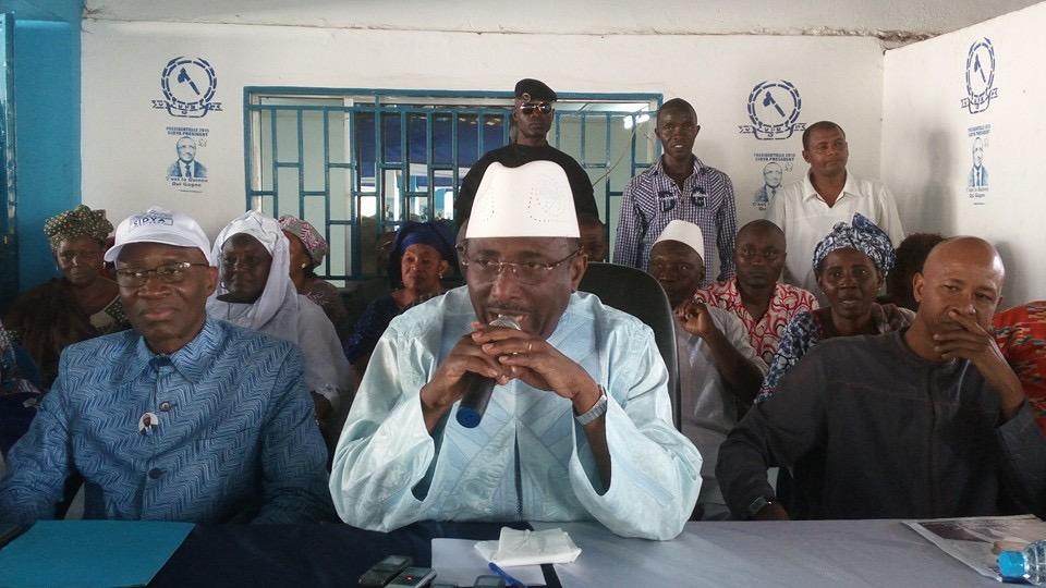 Sidya Toure Ufr