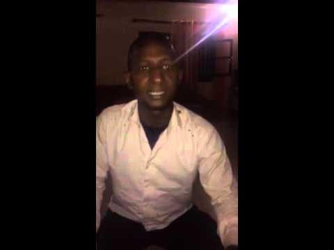 Libreopinionguinee TV, témoignage troublant de Yacouba sintally sur les violences survenues au siège de l'ufdg