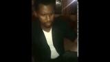 Libreopinionguinee TV, témoignage troublant de Mamadou Saliou Bah sur les violences survenues au siège de l'ufdg