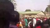 Libreopinionguinee, vous propose la vidéo des violences au siège de l'ufdg