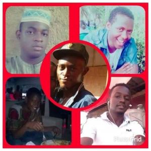 Étudiants tuées dans un accident à BOFFA Guinée