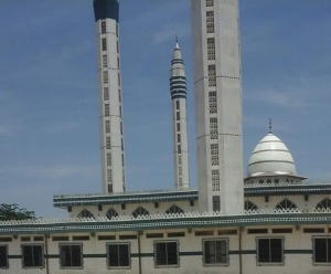 Mosquée de Fatako Koin