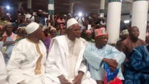 Elhadj Ousmane Balde San loi Fatako