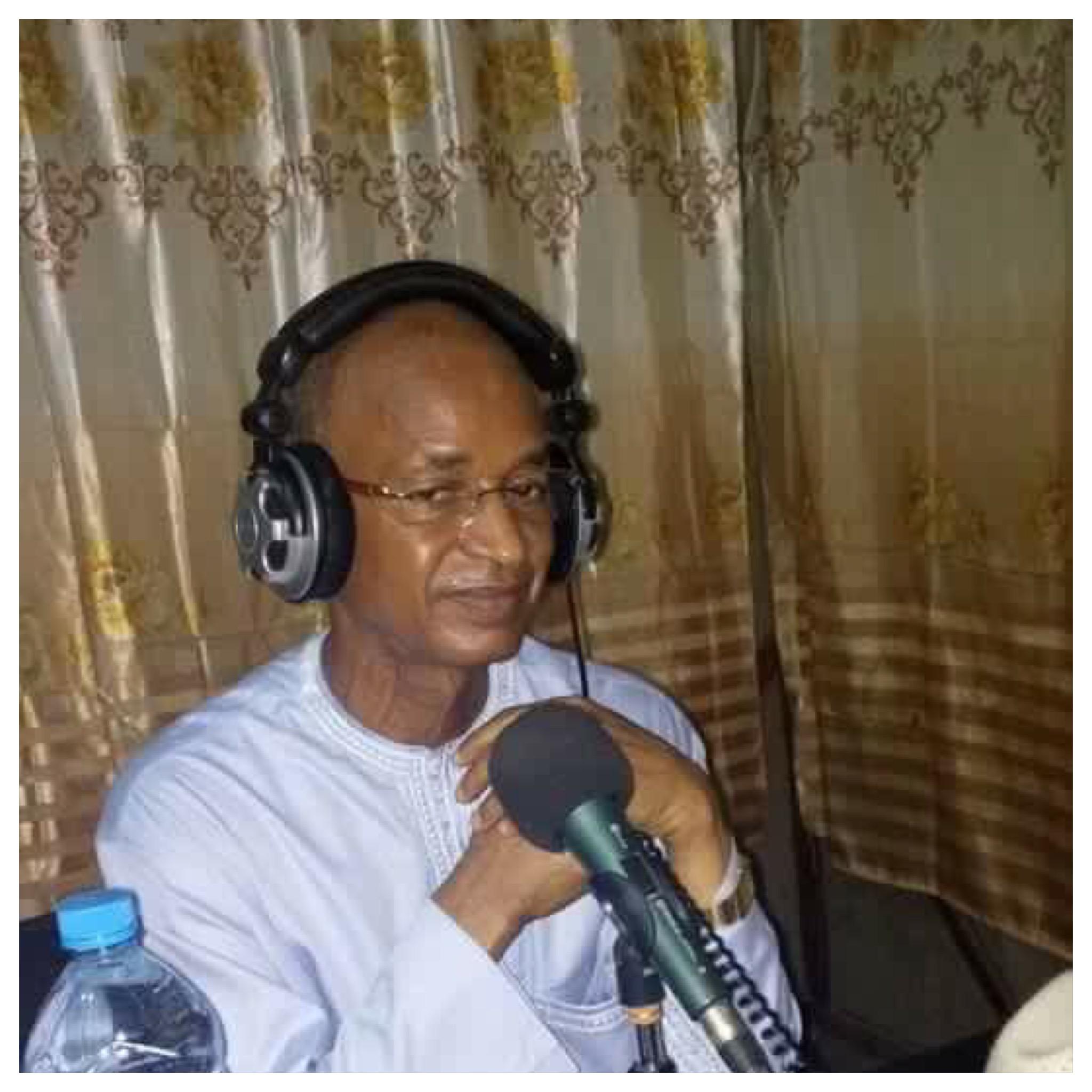 Cellou Dalein Diallo ufdg Labe GPP FM