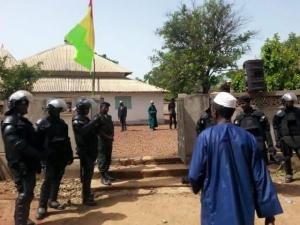 Mosquée Fatako