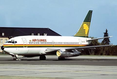 Air Guinee