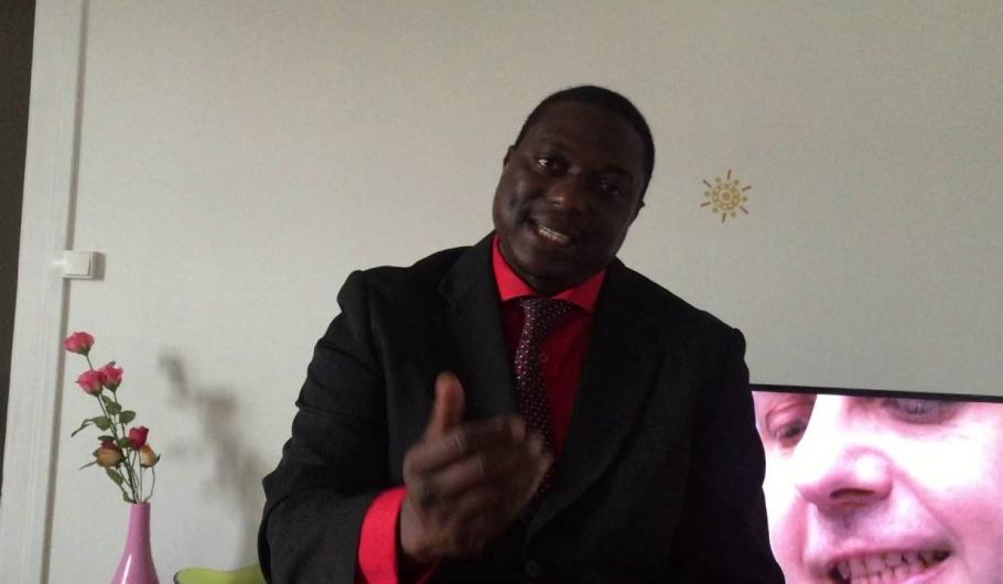 Libreopinionguinee.com, Talibe Bah du Bloc libéral BL interview