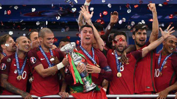 Portugal équipe