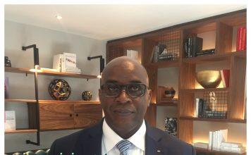 Dr Fode oussou fofana ufdg paris