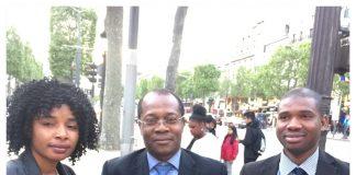 Macka Balde NFD Ousmane Gaoual ufdg
