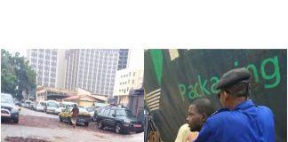 Conakry capitale Guinée