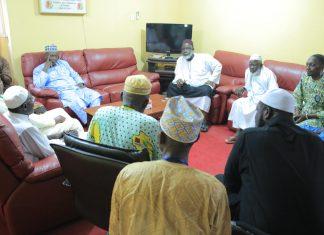 Affaires religieuses Guinee