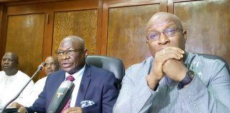 Dialogue politique guineen