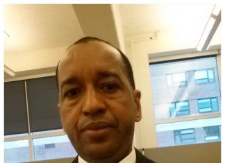 Thierno Souleymane Diallo Obama