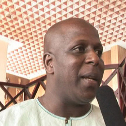 Aboubacar Titi Camara