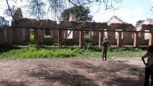 image Ecole de Niagassola Siguiri