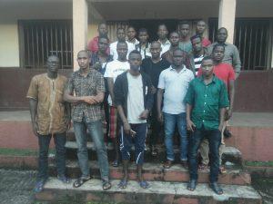 Federation NFD de Ratoma