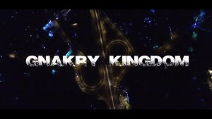 Gnakry kingdom degg force 3