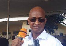 Cellou Dalein Diallo ufdg au siège de son parti