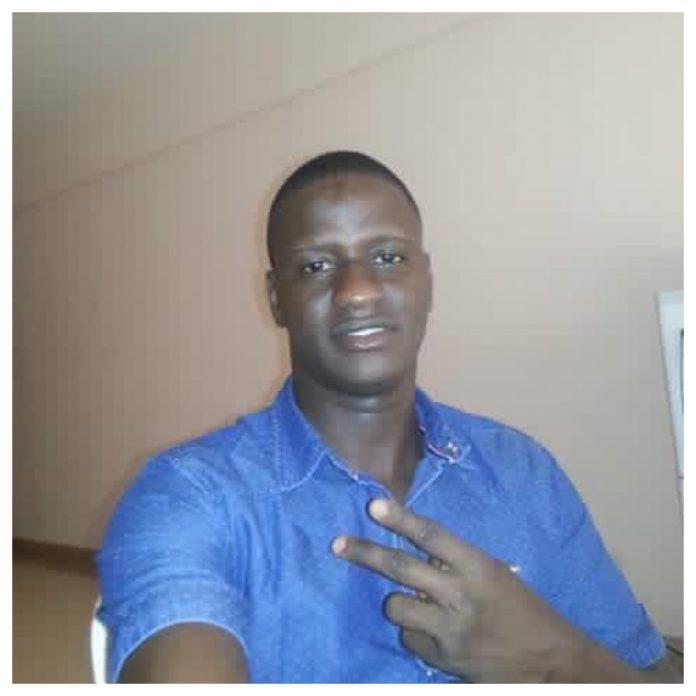 Guineen tué en Angola