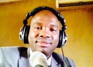 Macka balde vice President de NFD