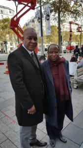 Sekouba Konaté Paris