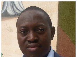 Dr Alpha abdoulaye Diallo société civile guinéenne
