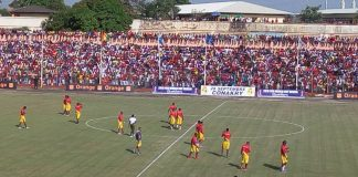 Syli de Guinée
