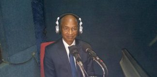 Cellou Dalein Diallo ufdg