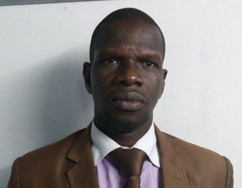 Mohamed Lamine S Kaba Fidel