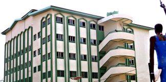 Université Koffi Annan de Guinée