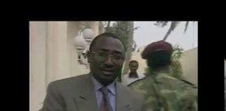 Sidya Touré premier ministre en 1996