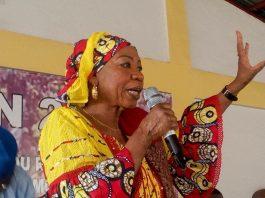 Nantou Cherif