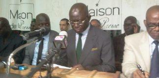 Abdoul Kabele Camara